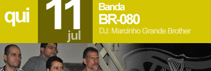 Flyer BR 080