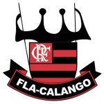 Logotipo do Grupo Fla-Calango